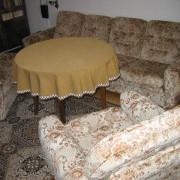 čalounění nábytku