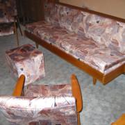 čalounění nábytku Praha